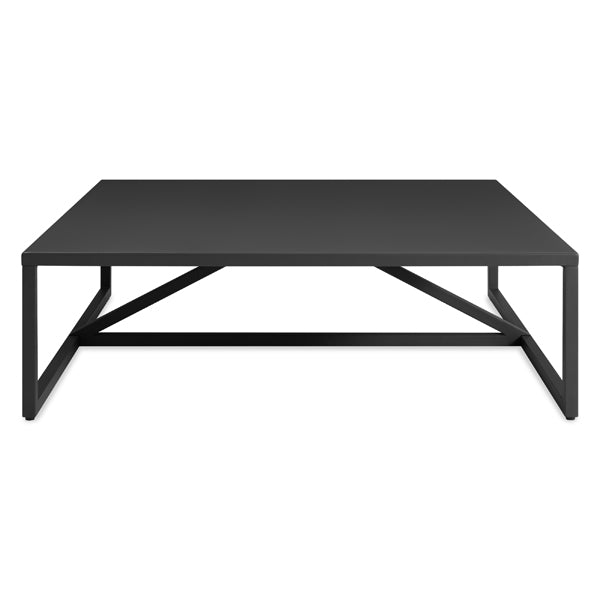 Strut Outdoor Square Coffee Table