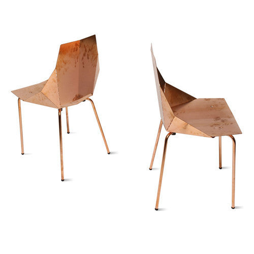 Copper Real Good Chair Urban Mode