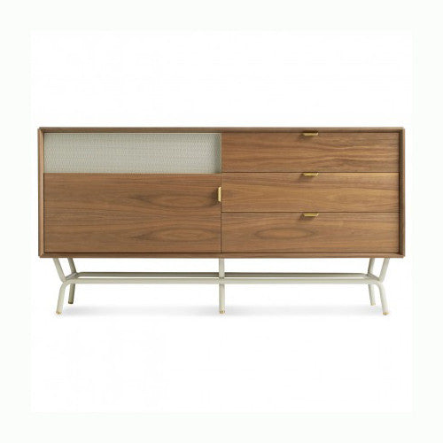 Dang 1 Door/ 3 Drawer Console - New Colour!