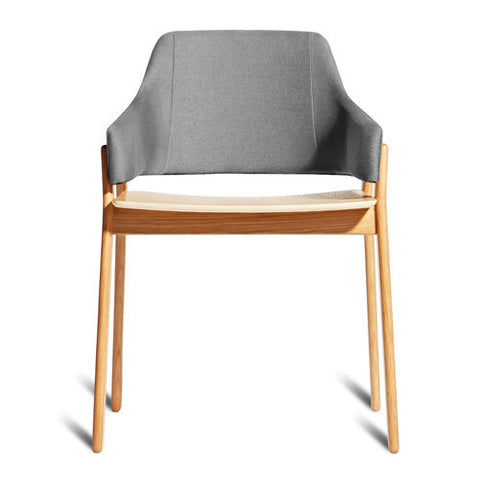 Clutch Dining Chair -  New Colour!