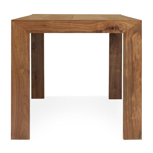 "Second Best 95"" Wood Dining Table"