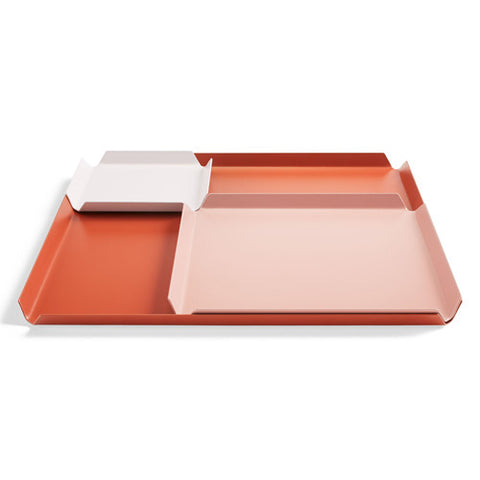 100% Trays - New Colours!