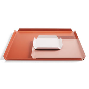 100% Trays - New Colour!