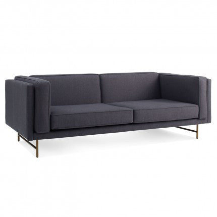 "Bank 80"" Sofa - New Colour!"