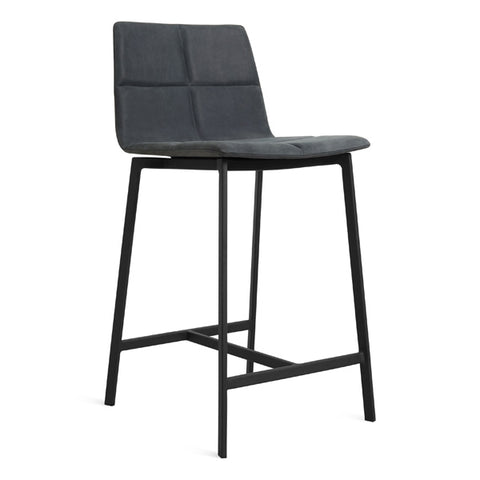 Between Us Leather Counter Stool - New Colour!
