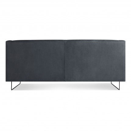 Bonnie Leather Studio Sofa