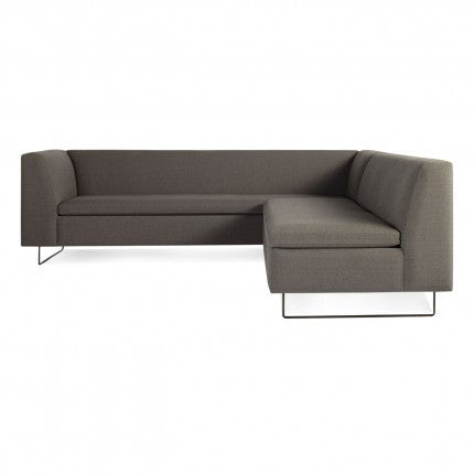 Bonnie and Clyde Sectional - New Colour!