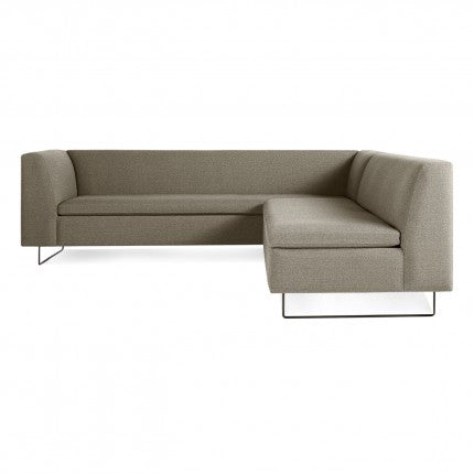 Bonnie and Clyde Sectional