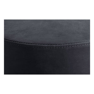Bumper Large Leather Ottoman - New Colours!