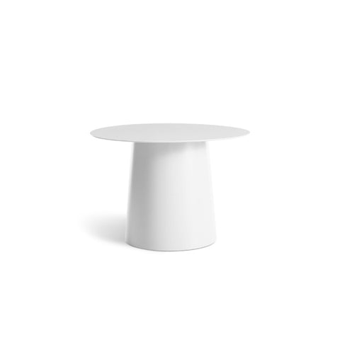 Circula Low Side Table - Indoor/Outdoor