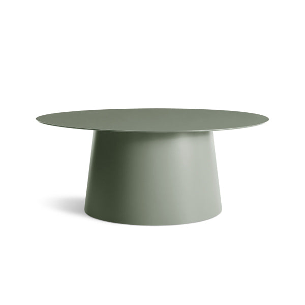 Circula Small Coffee Table - Indoor/Outdoor - New Colours!
