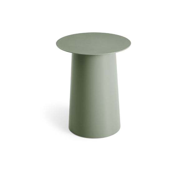 Circula Tall Side Table - Indoor/Outdoor