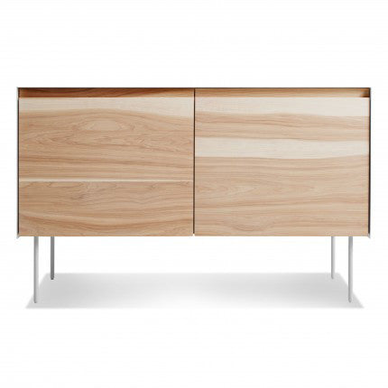 Clad 2 Door Credenza - New Colour!