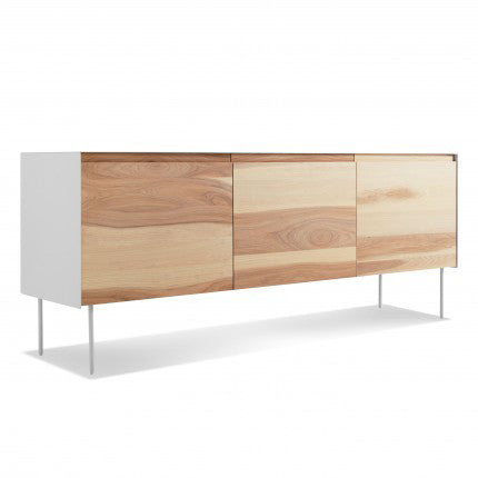 Clad 3 Door Credenza - New Colour!