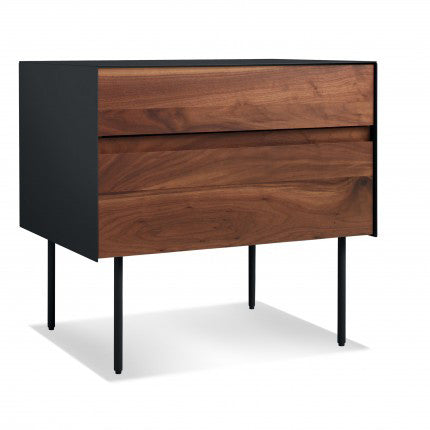Clad Night Stand