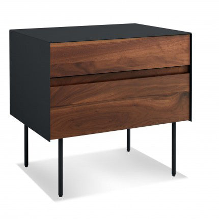 Clad Night Stand - New Colour!