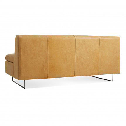 Clyde Leather Sofa