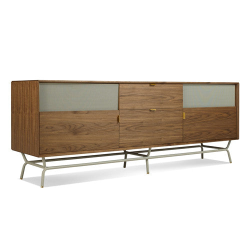 Dang 2 Door/2 Drawer Console - New Colour!