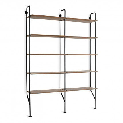 Hitch Bookcase Add-On Unit - New Colours!