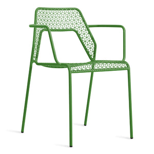 Hot Mesh Arm Chair