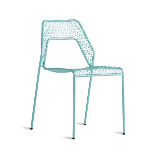 Hot Mesh Chair