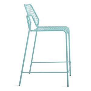 Hot Mesh Counter Stool