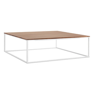 Minimalista Square Coffee Table