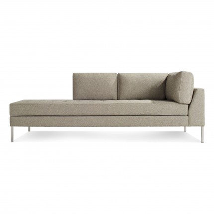 Paramount Left Armed Daybed - New Colour!