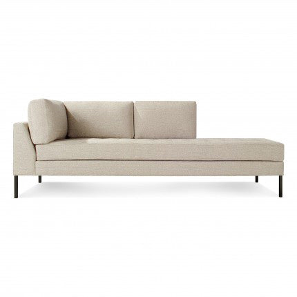 Paramount Right Armed Daybed - New Colour!