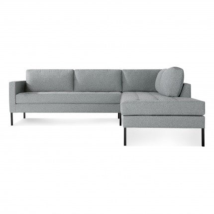 Paramount Sectional - New Colour!