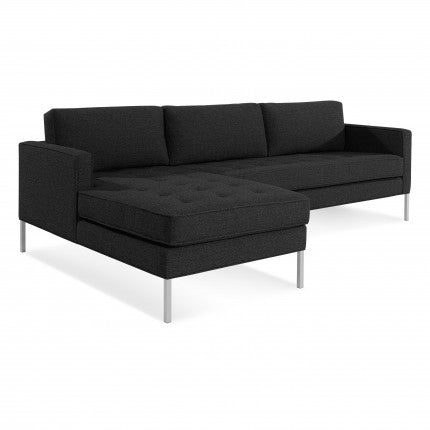 Paramount Sofa With Chaise   New Colour!