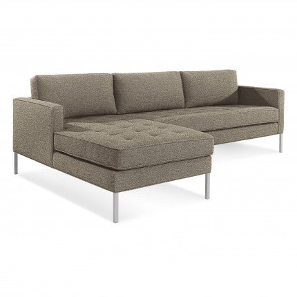Paramount Sofa with Chaise - New Colour!
