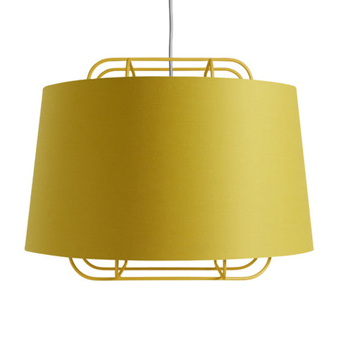 Perimeter Large Pendant - New Colour!