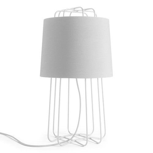 Perimeter Table Lamp - New Colour!