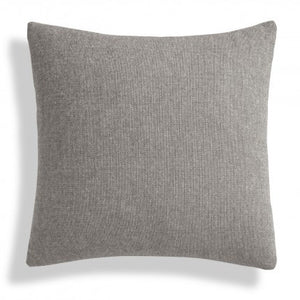 Signal Square Pillow - Edwards Charcoal