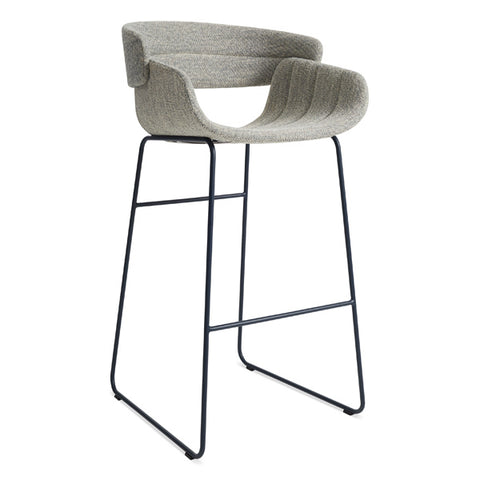 Racer Bar Stool