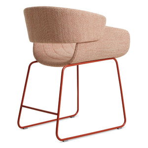 Racer Dining Chair - New Colour!