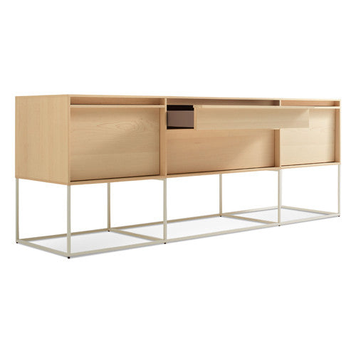 Rule 2 Door 2 Drawer Console