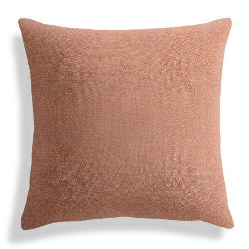 Signal Large Square Pillow - Edwards Tomatoe