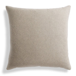 Signal Large Square Pillow - Edwards Tomato