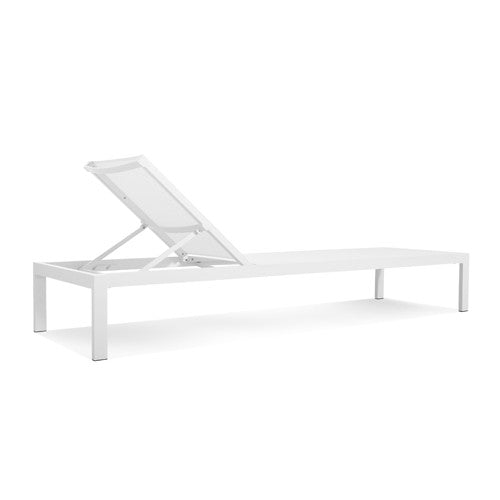 Skiff Outdoor Sun Lounger - New Colour!