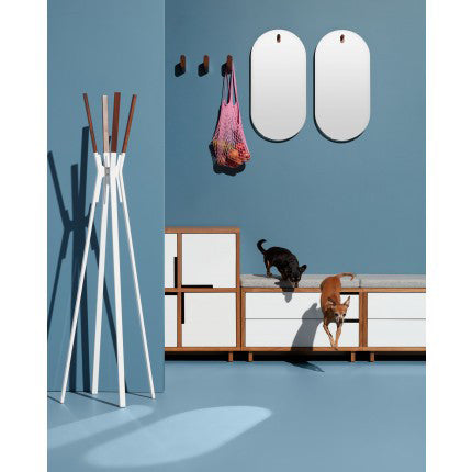 Splash Coat Rack - New Colours!