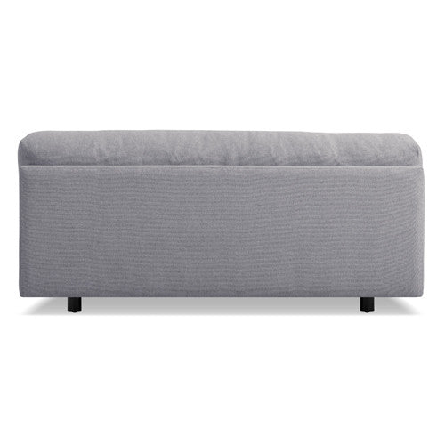 "Sunday 65"" Armless Sofa - New Colours!"