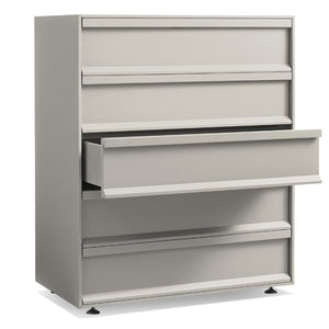 Superchoice 5 Drawer Dresser
