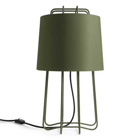 Perimeter Table Lamp - New Colours!