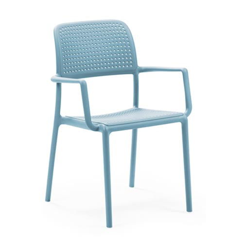 Bora Arm Dining Chair