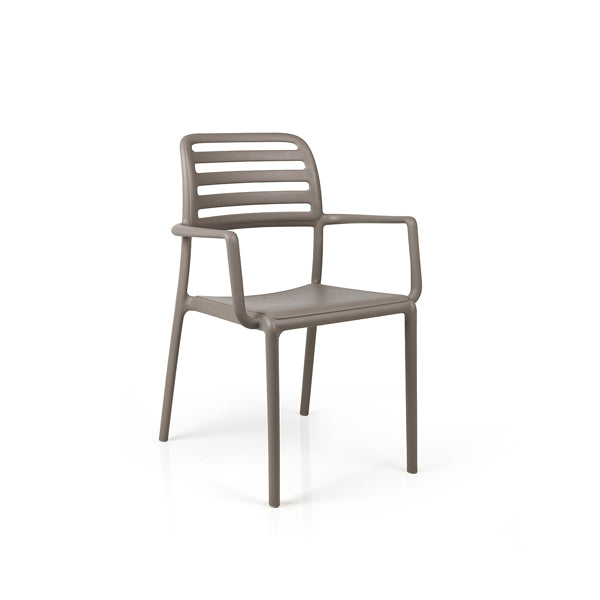 Costa Dining Arm Chair