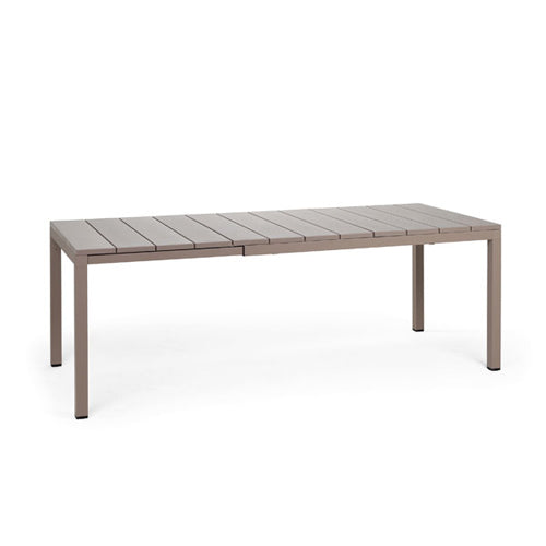 Rio 140 Extendible Dining Table