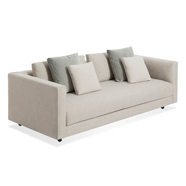 "Hands Down 82"" Sofa"