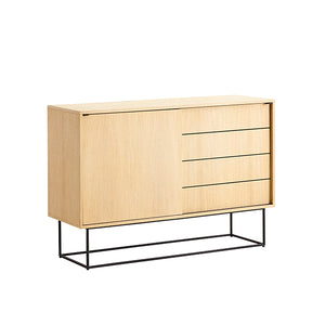 Virka High Sideboard